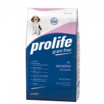 Prolife Dog Sensitive All Breeds Pork&Potato