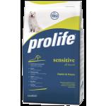 Prolife Dog Sensitive All Breeds Rabbit&Potato