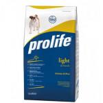 Prolife Dog Light All Breeds Chicken&Rice