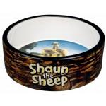 "Миска ""Shaun the Sheep Brown"""