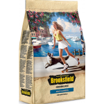 BROOKSFIELD ADULT ALL BREEDS CHICKEN/RICE