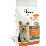 1st Choice Dog Senior Toy&Small
