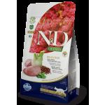 Farmina N&D Cat GF Quinoa Digestion Lamb