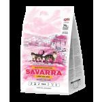 Savarra Cat Sensitive Lamb&Rice