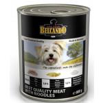 Belcando Best Quality Meat Вкусная индейка и рис