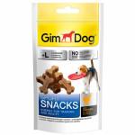 Gimdog Sportsnacks