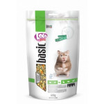 Lolo Pets Food Complete Hamster Doypack