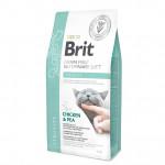 Brit Veterinary Diet Cat Grain free Struvite