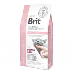 Brit Veterinary Diet Cat Grain free Hypoallergenic