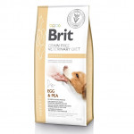 Brit Veterinary Diet Dog Grain Free Hepatic
