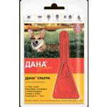 Дана Ультра для собак 5-10 кг