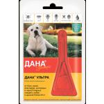 Дана Ультра для собак более 20 кг
