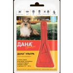 Дана Ультра для собак 10-20 кг