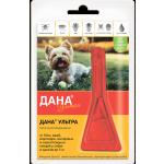 Дана Ультра для собак до 5 кг