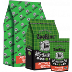 ZooRing ACTIVE DOG STANDART Meat