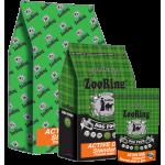 ZooRing ACTIVE DOG STANDART Fowl