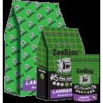 ZooRing Dog Adult LAMB&RICE
