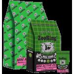 ZooRing Mini Adult Active Salmon/Rice