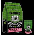ZooRing Mini Adult Active Bull