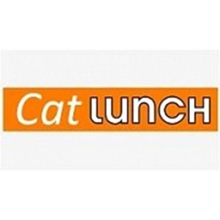 Cat Lunch